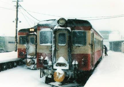 キハ 22